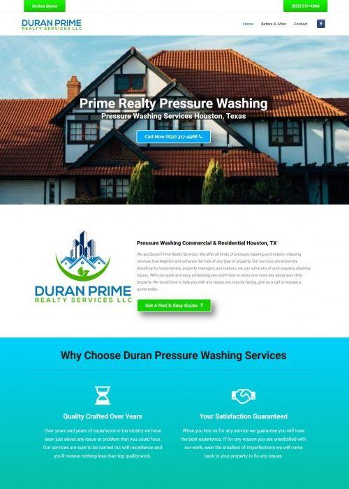 website design temecula power washing service (1)