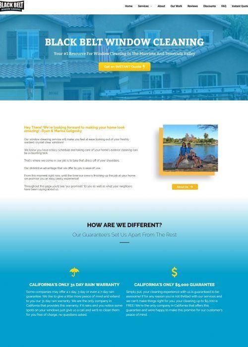 website design temecula window cleaning service (1)