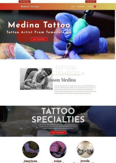 web-design-temecula-tattoo