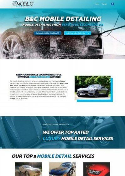 website-design-temecula-mobile-detailing